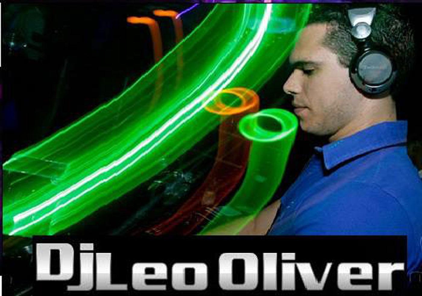 DJ Leo Oliver